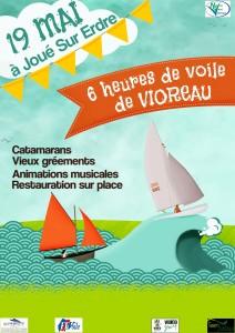 Affiche Vioreau