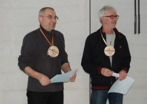 Promotion CAMEMBERT 2014