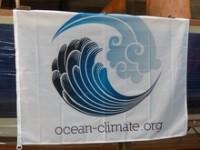 Catherine Chabaud : tour de France pour le climat.