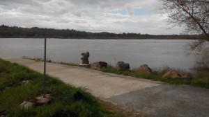Cale sur la Loire à Oudon