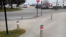 Cales intra-périphérique de Nantes Métropole